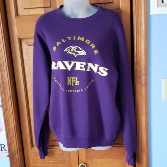 NFL Other - NFL Ravens sweatshirt